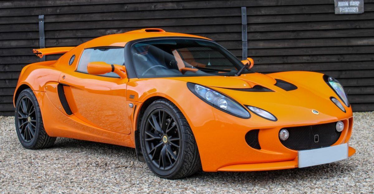 2007-Orange-ExigeS-1