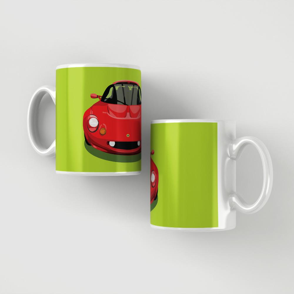 Lotus-Mug-Green-Red