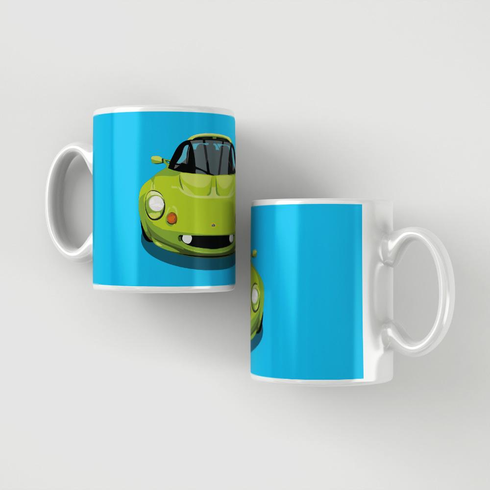 Lotus-Mug-Blue-Green
