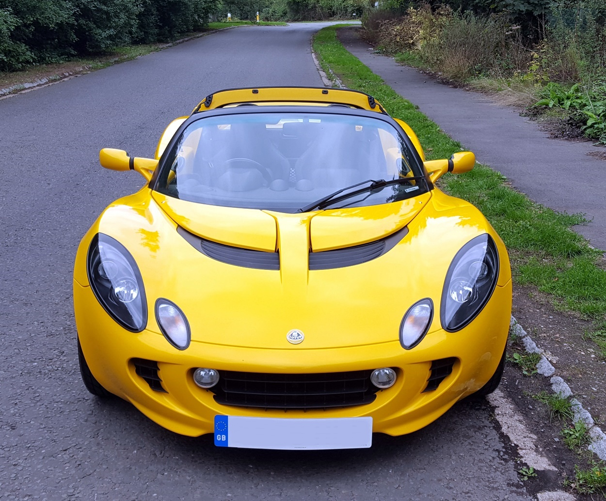 Yellow-S2-Toyota-Front